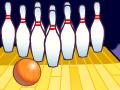 Bowling kids shake