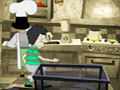 Doctor Ku Kitchen