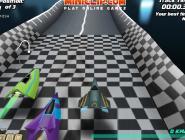 Jet Velocity 3D