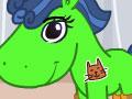 Pony oblíkačka