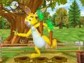 Pooh the Rabbit Gard