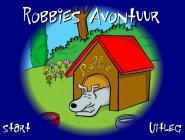 Robbie Adventure