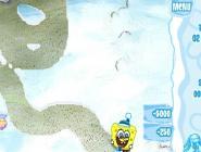 SpongeBob Snowpant