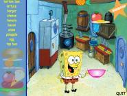 Spongebob Squarepants - Burger Bonanza
