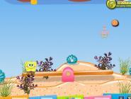 Spongebob Squarepants Seesaw Mania