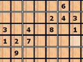 Sudoku online hra