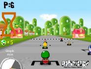Super Mario 3D Kart Racing