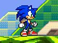 Super Sonic hra