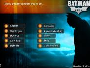 The Ultimate Batman Quiz