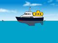 Treasure Seas