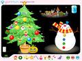 Ustroj vánoční stromeček