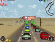 V8 Muscle Cars 2